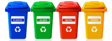 tri des déchets-environnement