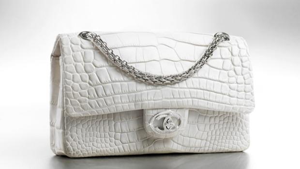 le marché de contrefaçon dans le luxe
