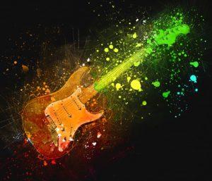 Valentin Rialland, l'art de la musique