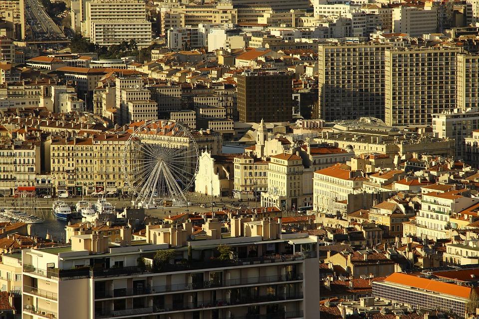 La politique de la ville par Serge Perottino