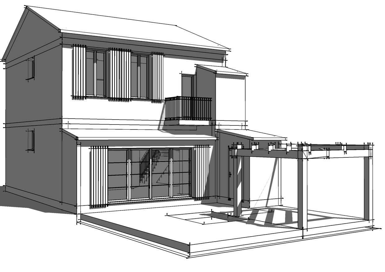 faire un plan de maison le programme mettre au point - Faire Son Plan De Maison En 3d