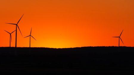 Eric Lasery décrit l'essor des énergies renouvelables