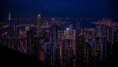 Eric Lasery parle des villes monndiales