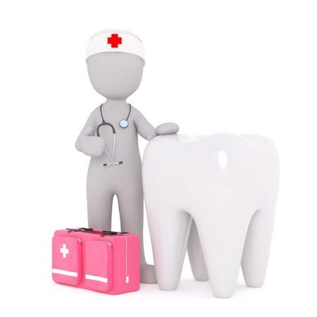 3 signes d'alerte pour consulter son dentiste par le Dr Yann Guez