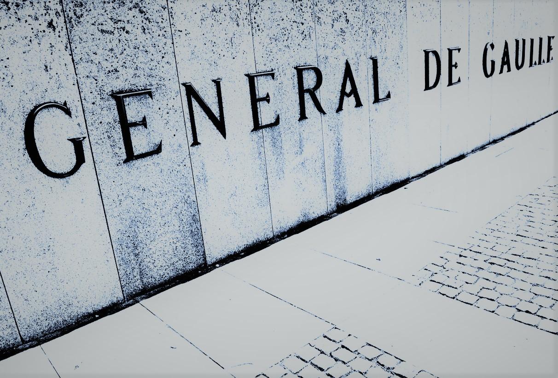 Samassur : Général de Gaulle, système sécurité sociale