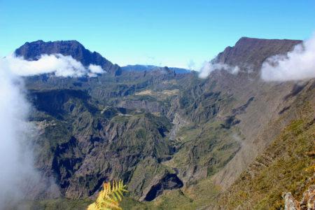 La Réunion une île de découverte