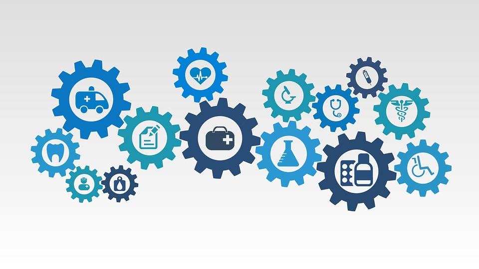 Job Médical technologie médicale encourage santé préventive