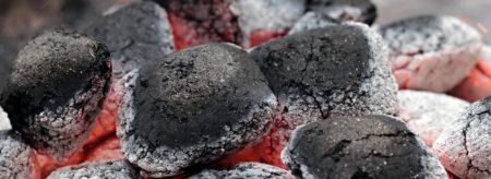 Charbon au carbone David Illouz