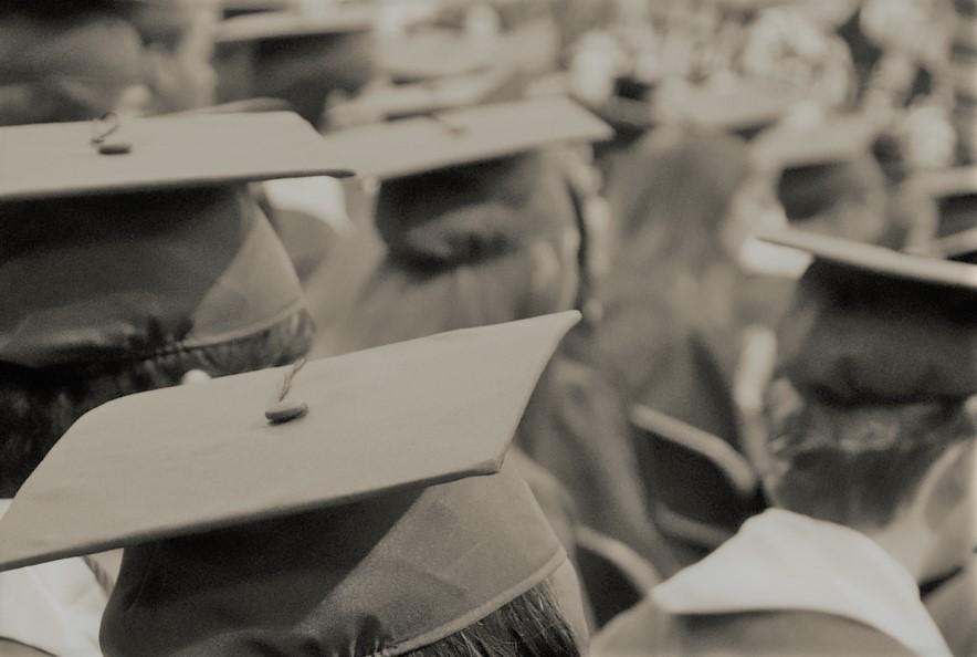 Les jeunes diplômés
