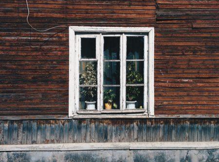 Rénostyl Rénover fenêtres bois