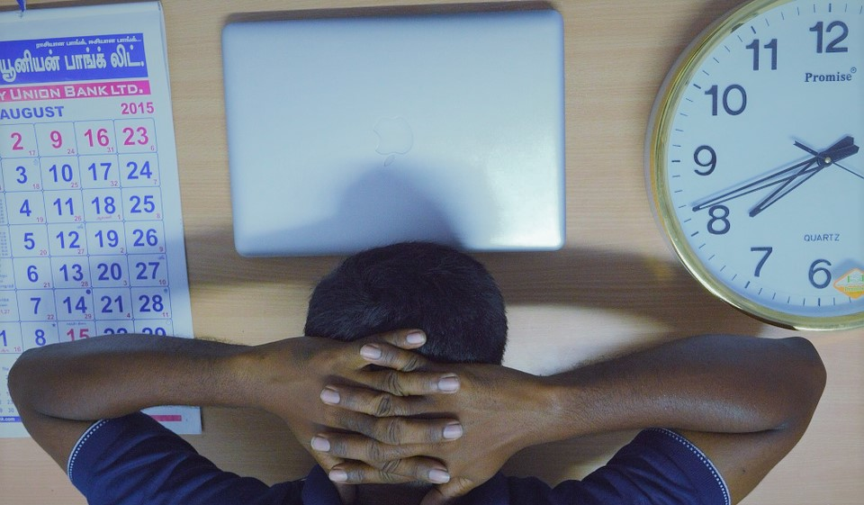 Les conséquences du stress sont nombreuses, précise Lidl