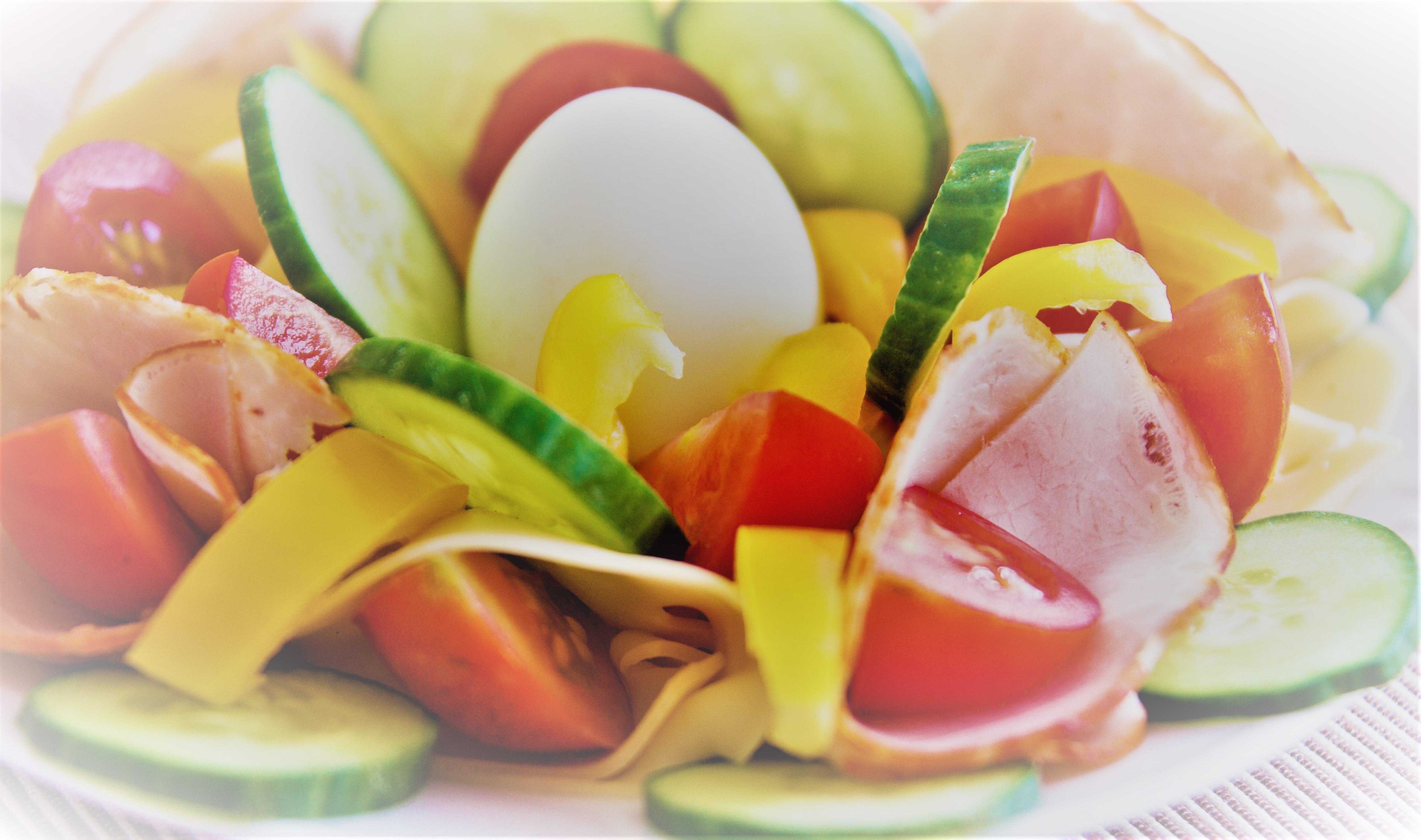 Les fruits et légumes frais sont gages de bonne santé