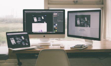 creation site avantages freelance