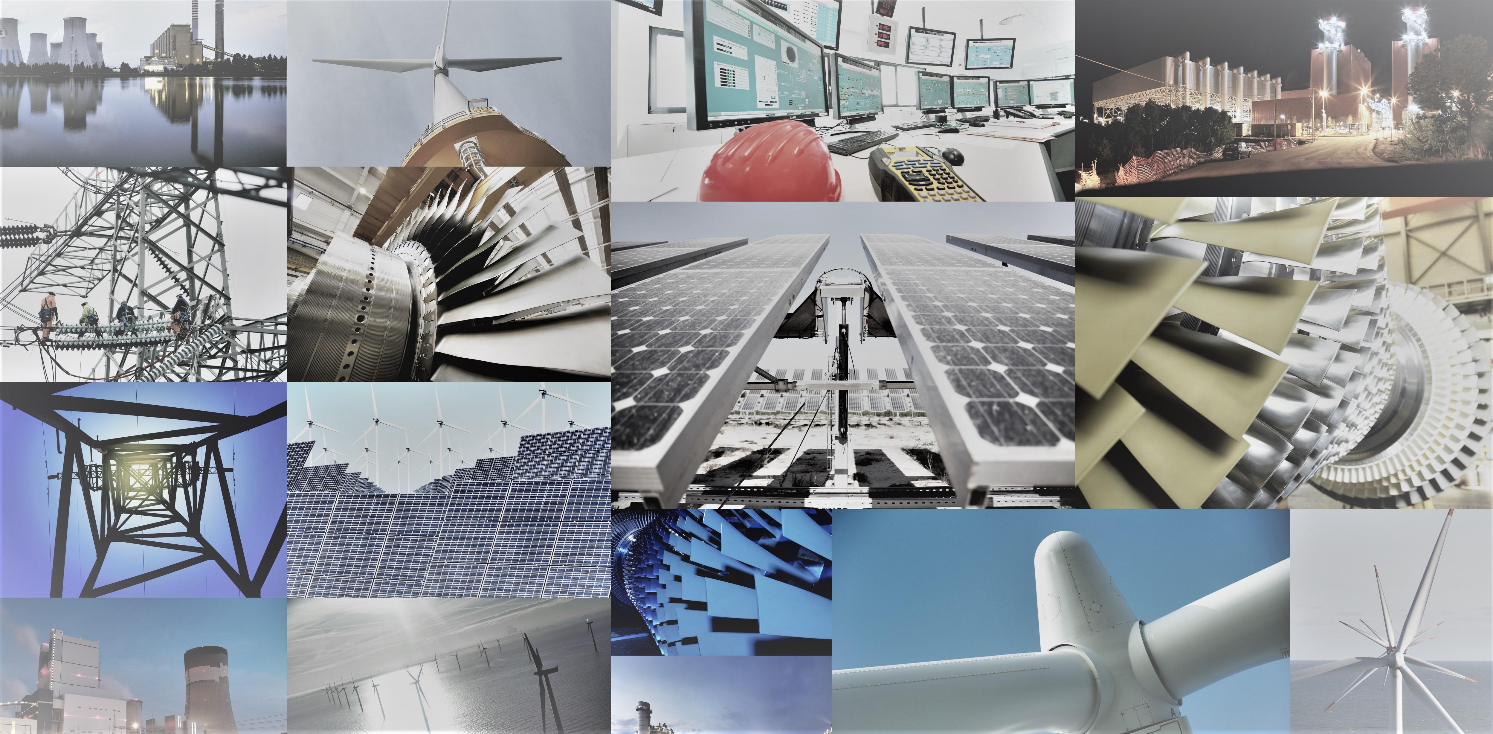 Différents pays pour différents mix énergétiques illustre Vincent Martet