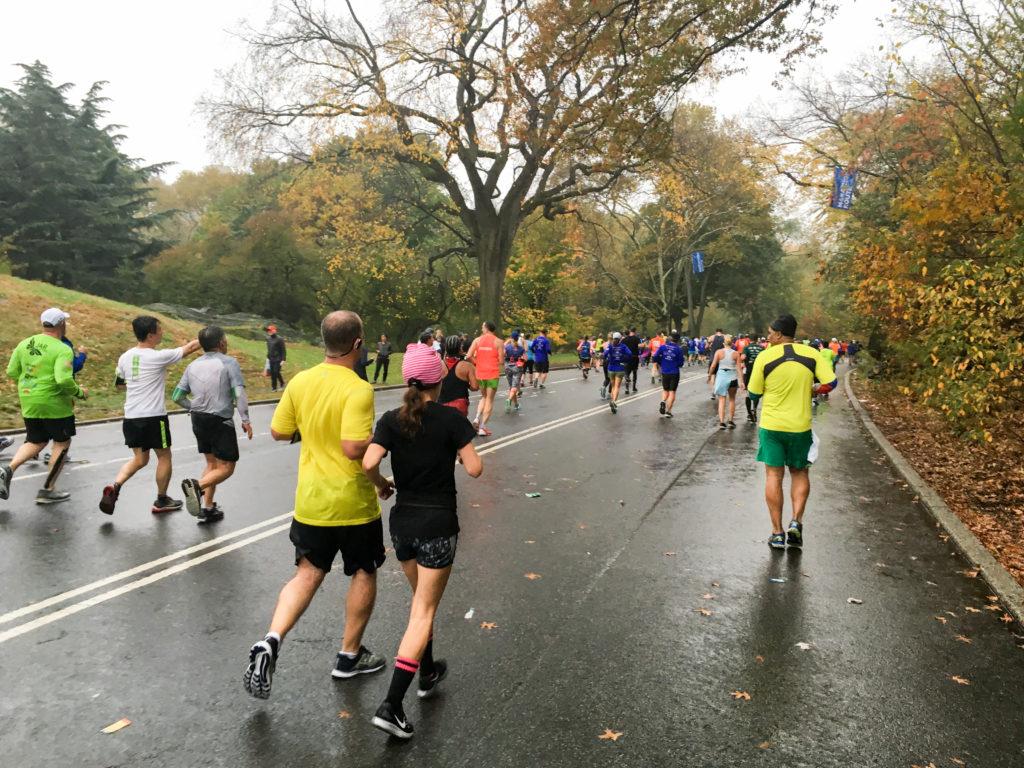Il existe désormais de nombreux marathons indique Frank Bou-Hassira