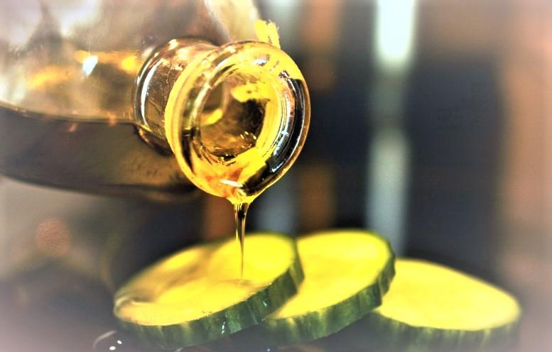 Le pub de Carqueiranne propose plusieurs plats agrémentés d'huile d'olive
