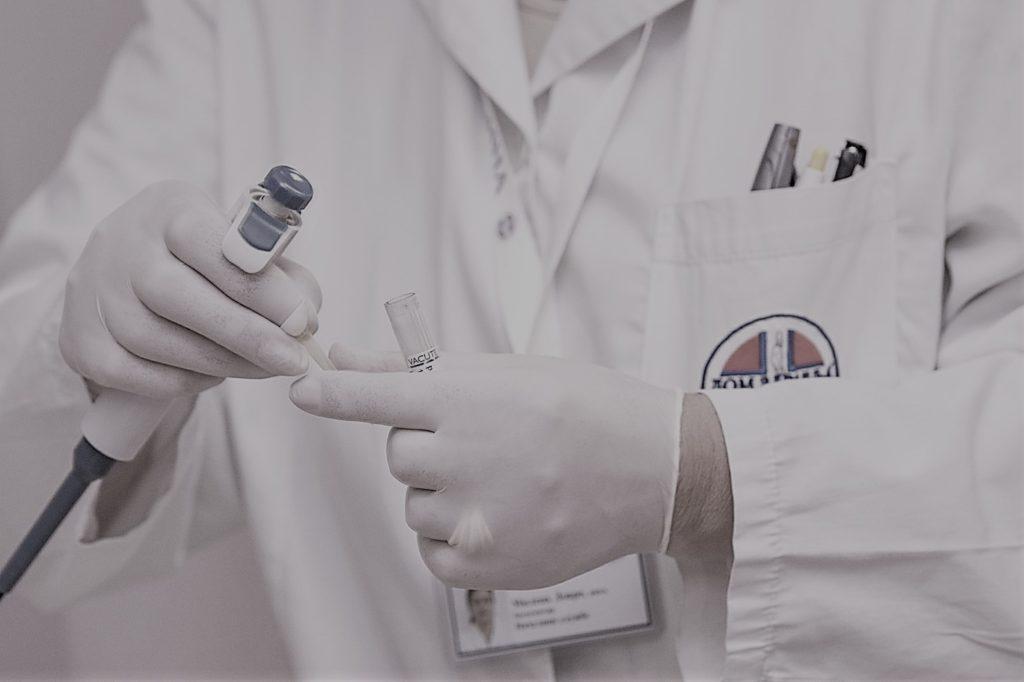 Emile Henneguelle : diagnostiquer les troubles
