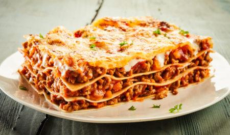 réussir les lasagnes