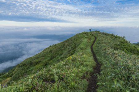 Frank Bou-Hassira, préparer un trail