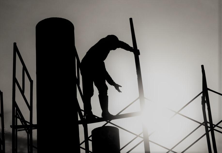 Jimmy Parat: souscription à l'assurance construction