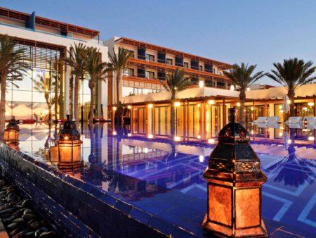 reservation hotel Maroc