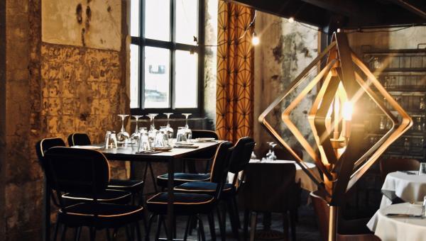 Fabrik 1801: steakhouse