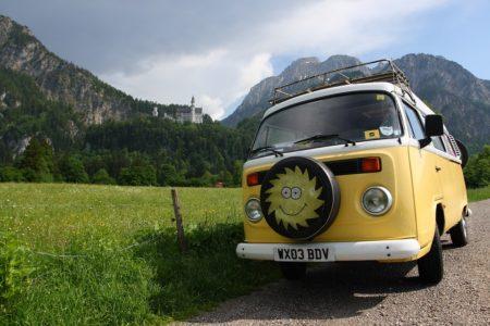 acheter un camping car