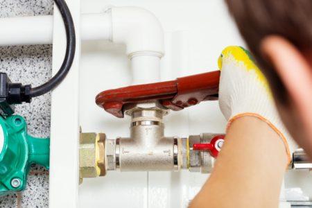 fuite canalisation