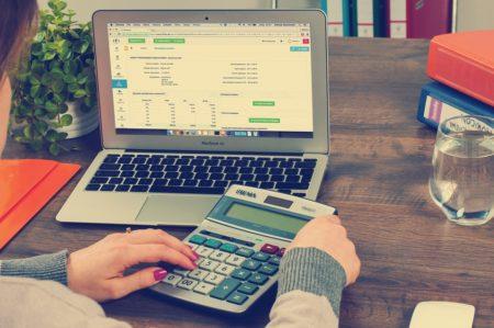 enregistrement comptable