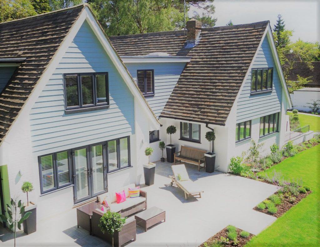 Le succès de l'immobilier particulier analysé par Jean Francois Charpenet