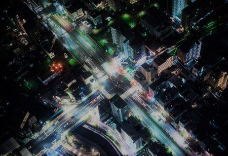Daniel Sperling parle de la ville dans l'ère numérique