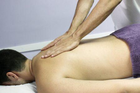 Les bienfaits d'un massage pour le corps