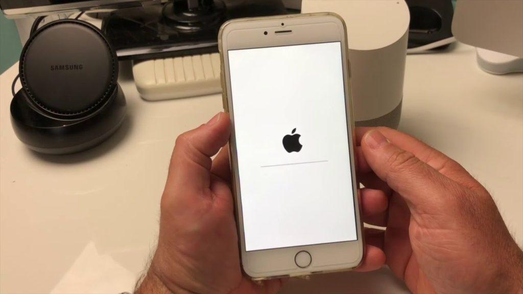 Comment réinitialiser iphone de façon efficace avec Wondershare