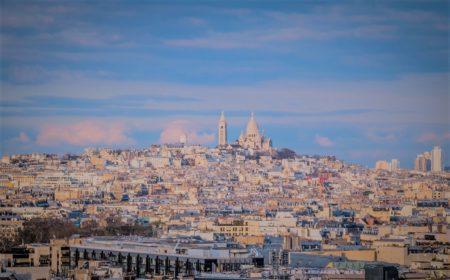 Jacques Sun présente 7 lieux pour photographier Paris