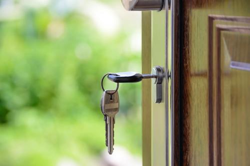 taux d'endettement au crédit immobilier