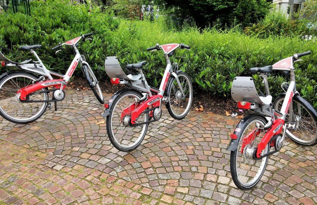 les raisons de faire du vélo avec Noa Khamallah