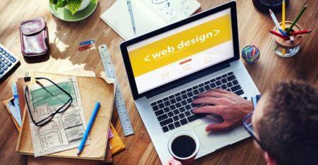 agences webdesign