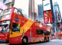 bus à new york