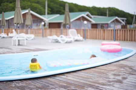 location d'un camping 3 étoiles en Vendée avec une piscine