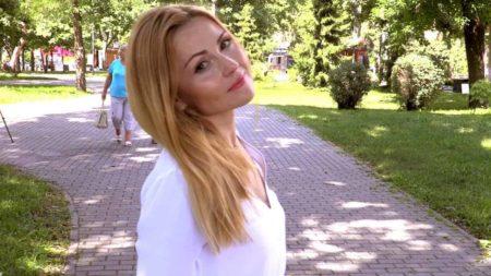 La beauté des femmes ukrainiennes