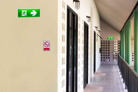 Système de protection contre les incendies