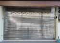 Conseils pour l'installation d'un rideau métallique