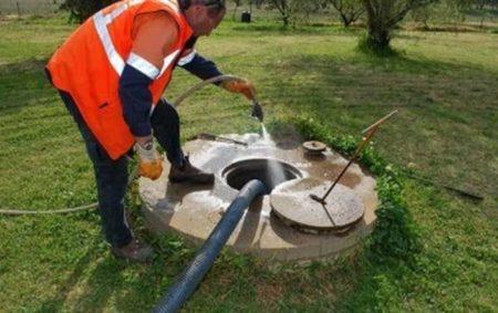 Comment votre système septique peut avoir un impact sur les sources d'eau à proximité