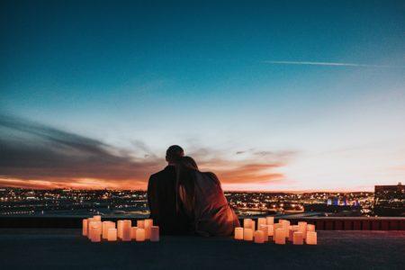 Trouver le véritable amour