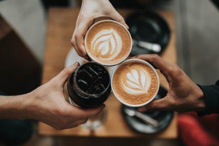 cafe joyeux