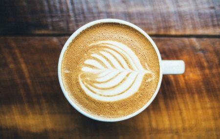 Dosette de café