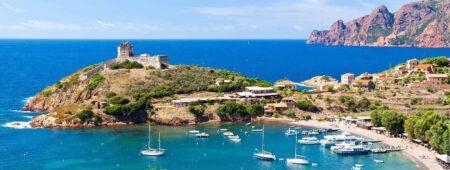 guide de voyage Corse