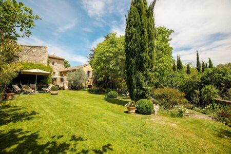 Immobilier de luxe à Saint Remy de Provence